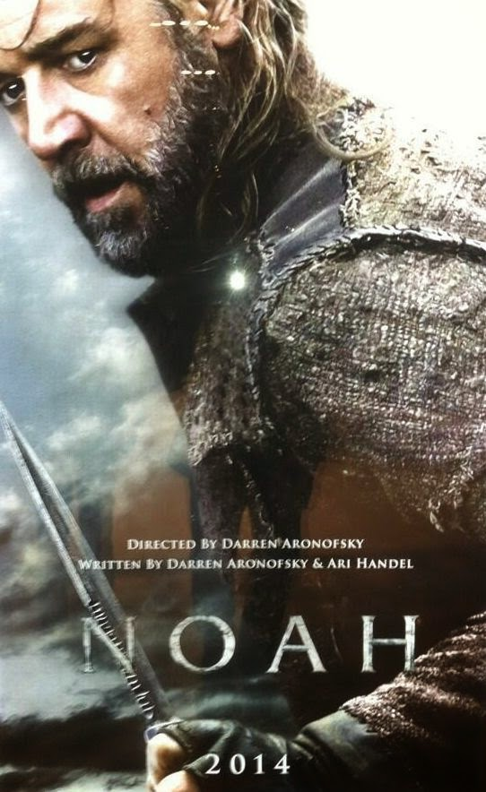 Noah (2014) Full Version