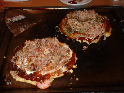 Okonomiyaki