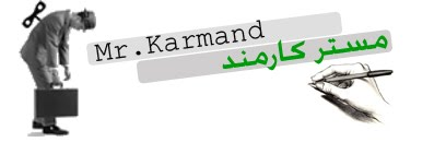 Mr.Karmand