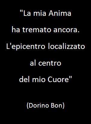 PENSIERI (quasi poesie) di Dorino Bon