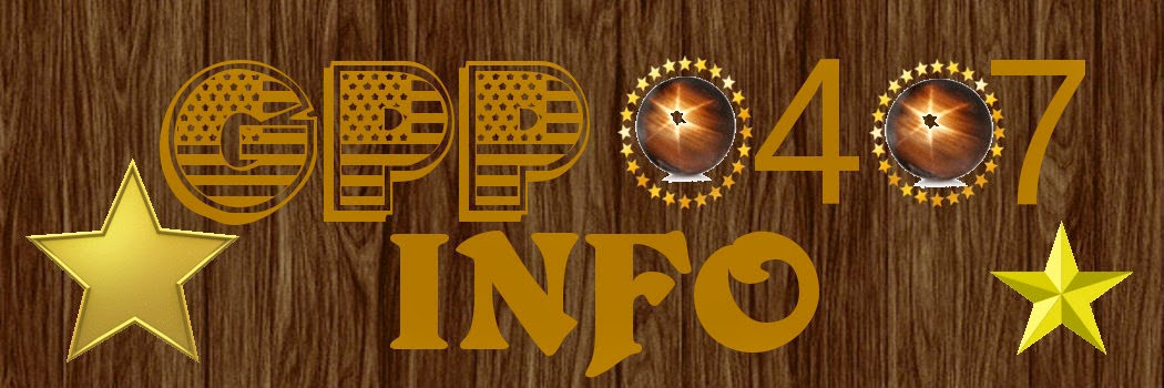 GPP0407 INFO