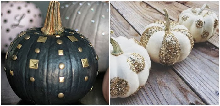 10 Best No Carving Pumpkin Ideas T A N Y E S H A
