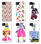 My iPhone Case Designs
