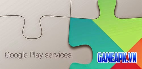 Google Play services v5.0.84 APK Full cho Android