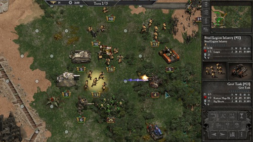Warhammer 40,000: Armageddon - Golgotha - PC (Download Completo em Torrent)