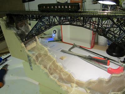 puente suizo maqueta ferroviaraia