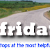 Field Trip Friday: July 27, 2015