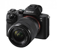 Buy Sony ALPHA ILCE-7M2K with FE 28-70mm f/3.5-5.6 OSS Digita at Rs.133,080  After cashback