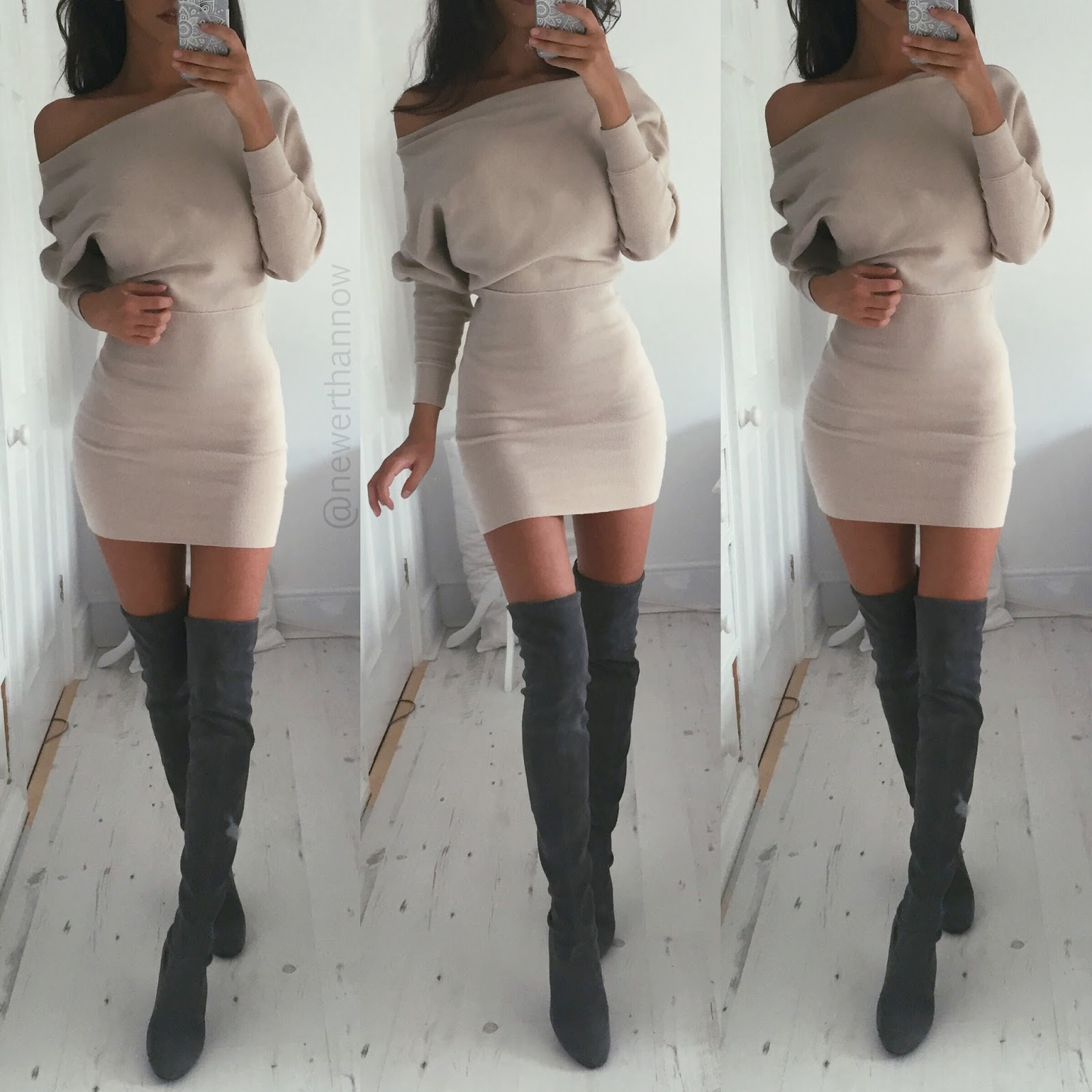 Fantastic Casual Dresses To Wear This Winter  WardrobeLookscom