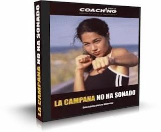Audiolibro La Campana no ha Sonado - Jorge Lis Ortega (Coaching)