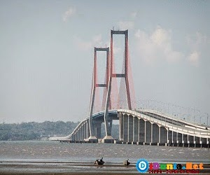 Jembatan tercantik dan termegah didunia