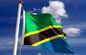 Proudly Tanzanian