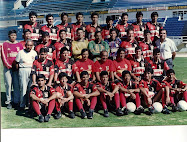 Club Melgar FC - Perú 1996