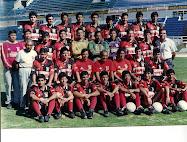 Club Melgar FC - Perú 1996