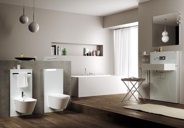 Cersaie 2012: design per il bagno ~ karmarchitettura