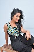 Prashanthi latest sizzling photos-thumbnail-19