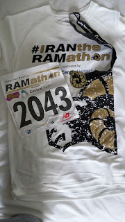 the ramathon