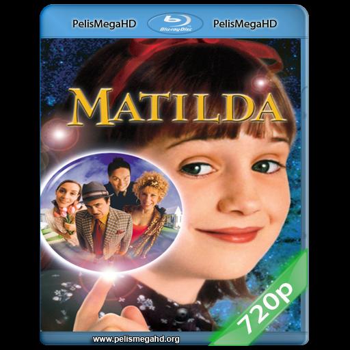 MATILDA (1996) 720P HD MKV ESPAÑOL LATINO