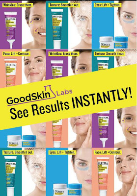 GoodSkin Labs products