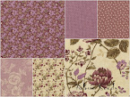 Plum Sweet by Blackbird Designs