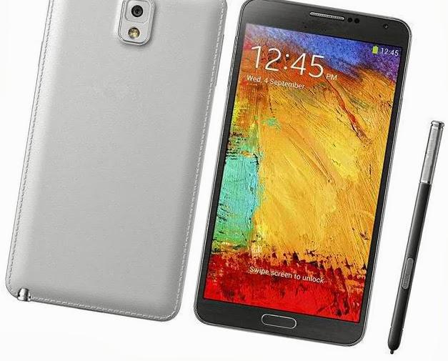 HDC Galaxy S Note 3