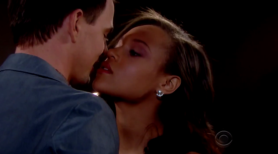 second spoilers the bold and the beautiful January 18, 2016