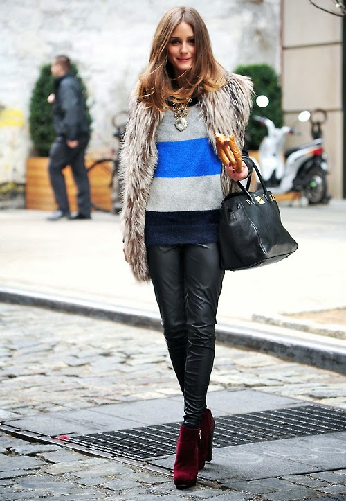 Only Shopping Blog Fashion Blogger Olivia Palermo I Migliori Outfit