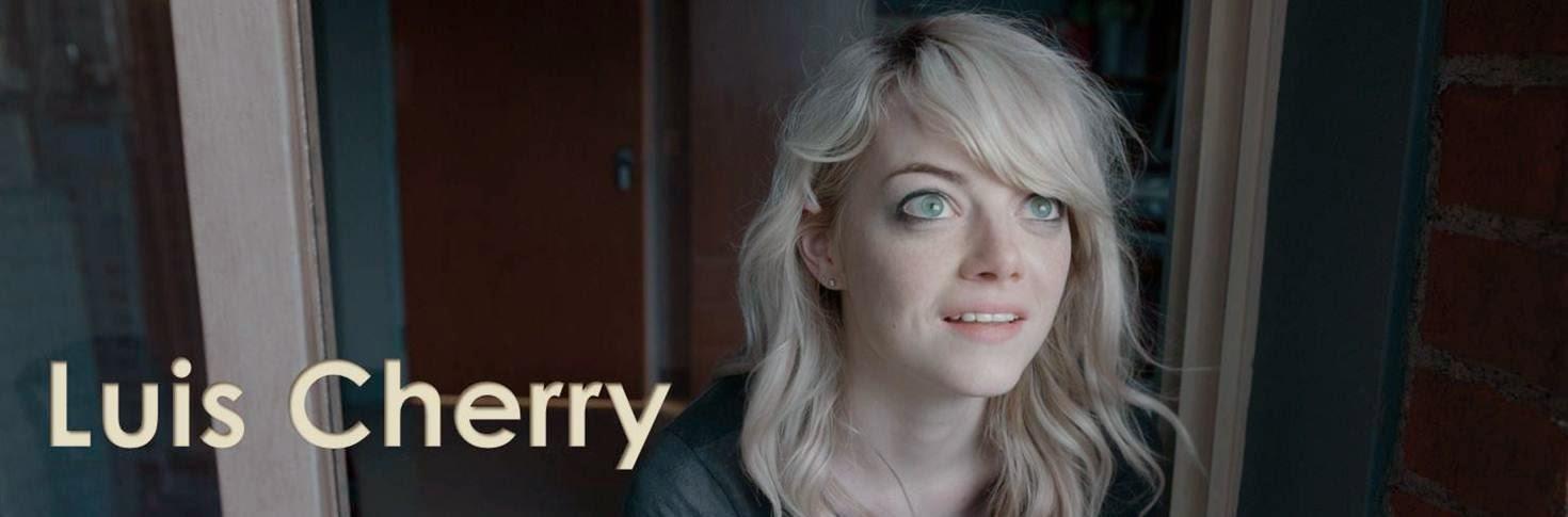 luis cherry