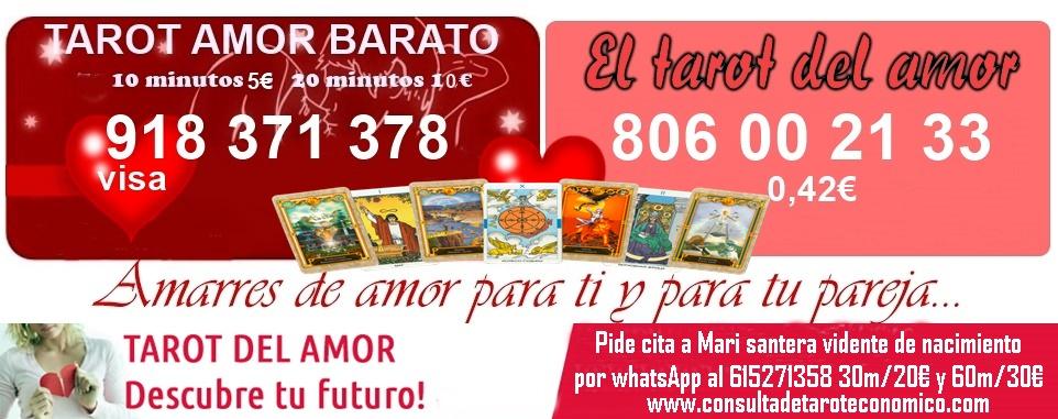 Los Hechizos de Mari, amarres rápidos efectivos, Tarot, barato, fiable, económico, 5€ visa,