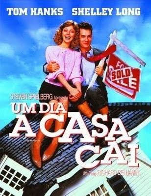 Download – Um Dia a Casa Cai – HDTV AVI + RMVB Dublado