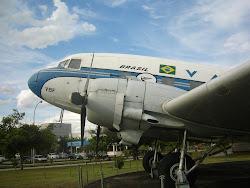 Matéria do Mês de Abril DC-3 da VARIG