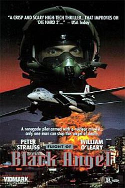 Flight of Black Angel (1991)