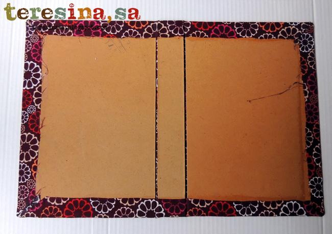 Tutorial caja cartonaje
