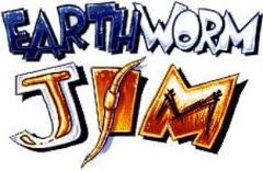 earthworm jim logo Rumor   Earthworm Jim 4 Possibly In The Works?