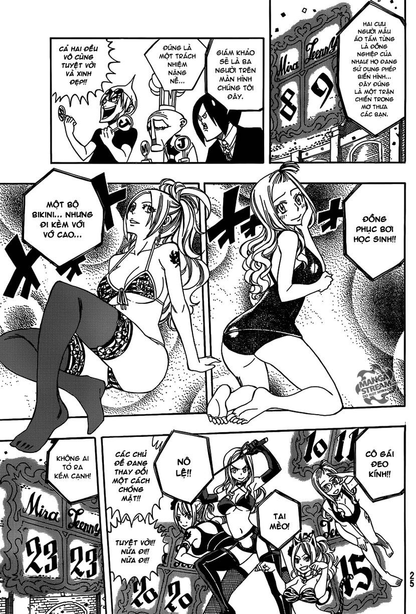 TruyenHay.Com - Ảnh 14 - Fairy Tail Chap 279