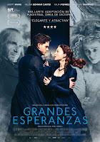 Imagen oficial de la película 'Grandes esperanzas'