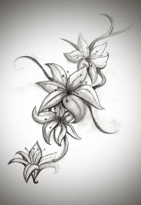 Tattoo Drawings Designs