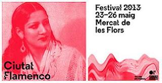 Flamenco Festival 2013Camp Nou bezoeken