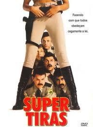 Baixar Filme Super Tiras