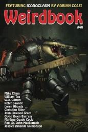 Weirdbook 40
