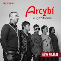 Download Lagu Arcybi - Bahagia Walau Salah MP3