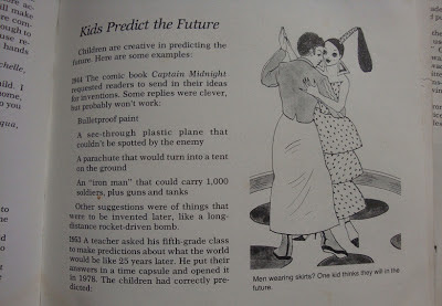 Men Wearing Skirts? (Macmillan's Illustrated Almanac For Kids)