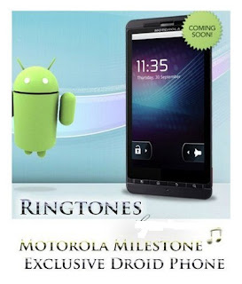 ... Motorola Milestone - Exclusive Droid Phone TORRENT FREE DOWNLOAD