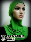 Inner Neck Ninja