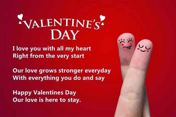 We Have The Best Collection Of Happy Valentines Day Poems For Him. You Can  Send The Pictures Of Valentineu0027s Day Greetings To The Ones You Love For  Free.
