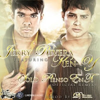 Solo Pienso en Ti (Remix) - Jerry Rivera ft. Ken-Y