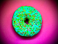 Doughnut photo by flicker user SebastianDooris