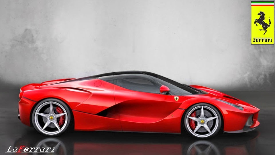 2018 Ferrari Laferrari Price >> Ferrari LaFerrari HYBRID 950 HP Supercar | Car Reviews | New Car Pictures for 2018, 2019