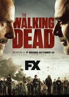 Assistir The Walking Dead Dublado e Legendado