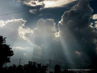 Karaikudi-Cloudy